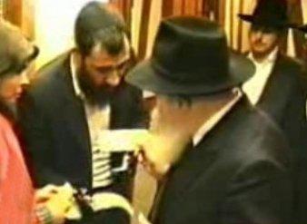 Chabad Rebbe, The Rebbe