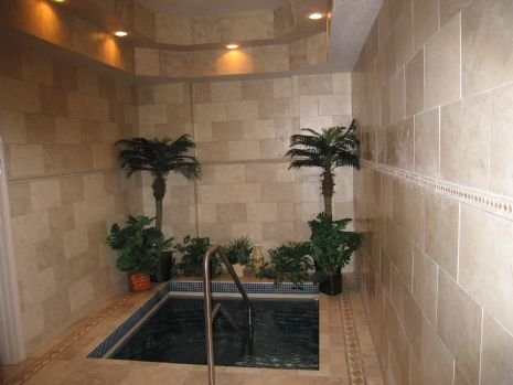 Chabad Mikvah