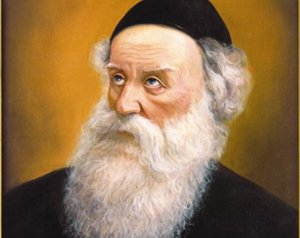 Admor Hazaken, Chabad, Alter Rebbe