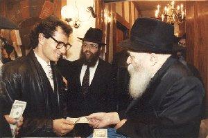 Lubavitcher Rebbe, Chabad, Moshiach